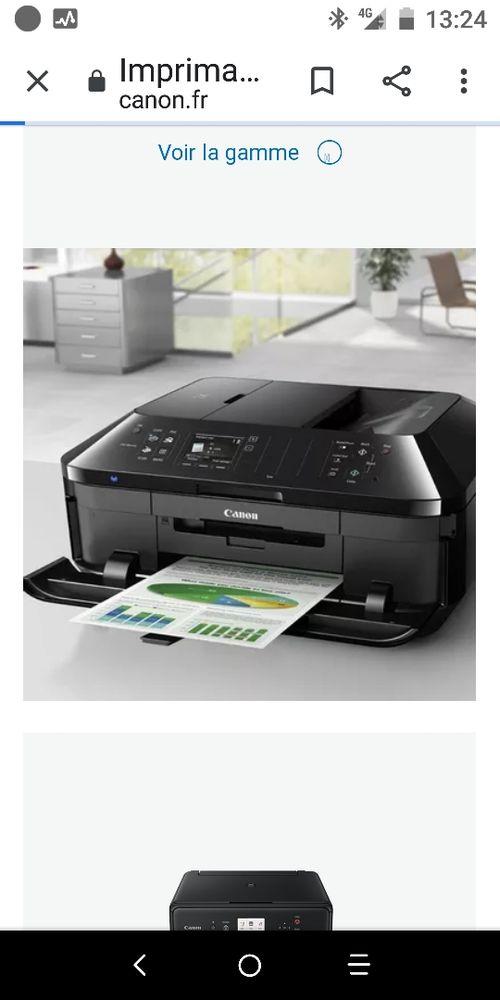 imprimante 40 Fréjus (83)