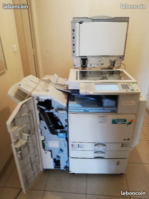 Imprimantes Ricoh  480 Évry (91)