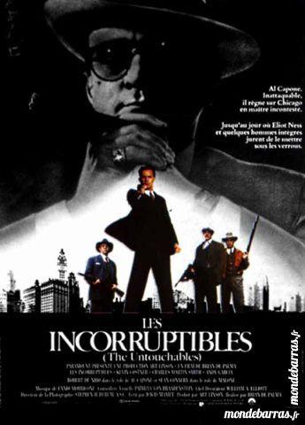 Dvd: Les Incorruptibles (200) 6 Saint-Quentin (02)