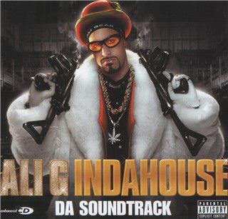 Ali G Indahouse - Da Soundtrack 2 Martigues (13)
