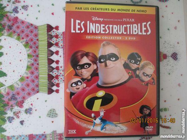 DVD les indestructibles édition collector 10 Alfortville (94)