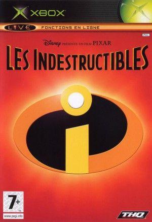 Les Indestructibles / H P et le Prisonnier d'Azkaban xbox 5 Villeurbanne (69)
