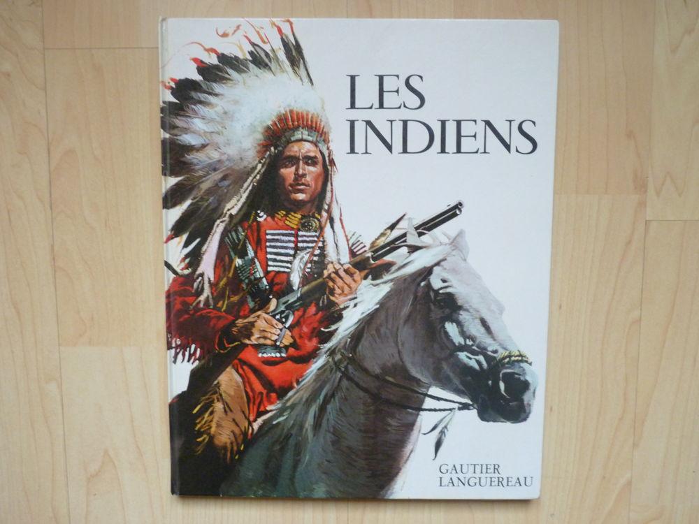 Les Indiens  20 Saint-Pargoire (34)