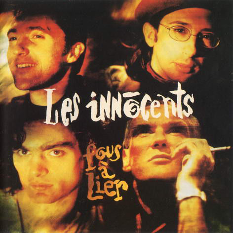 cd Les Innocents Fous A Lier (état neuf) CD et vinyles