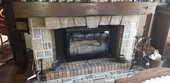 insert avec cheminée 1200 Mareuil-sur-Cher (41)