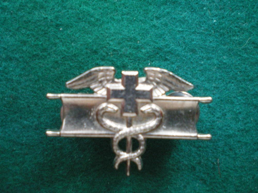 Insigne de Santé - Expert Field Medical Badge US. 15 Caen (14)