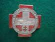Insigne de Santé - Groupe Sanitaire Divisionnaire 42