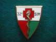 Insigne de Santé - 32° S.I.M. Section Infirmiers Militaires.