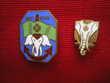 Insignes de Marine - Commandant Bory.
