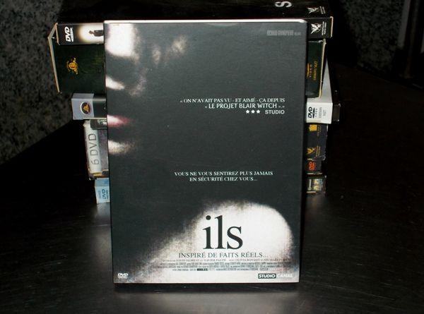 dvd ILS inspiré de faits réels avec olivia bonamy 7 Monflanquin (47)
