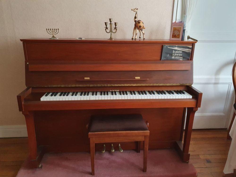 Instrument de musique Instruments de musique