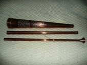 Instrument orientaliste a vent Trompette MAROC 60 Bordeaux (33)