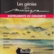 CD  Instruments En Concerto Vivaldi Bach Mozart Haydn Brahms Bagnolet (93)