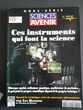 Ces instruments qui font la science, Rennes (35)