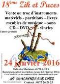 Instruments de musique en tous genres 10 Chalonnes-sur-Loire (49)