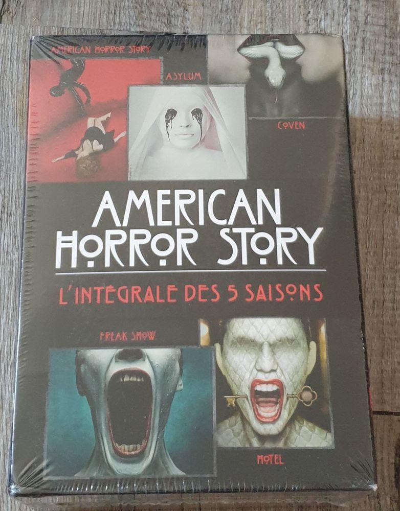 Intégral American Horror Story saison de 1 à 5 75 Cergy (95)