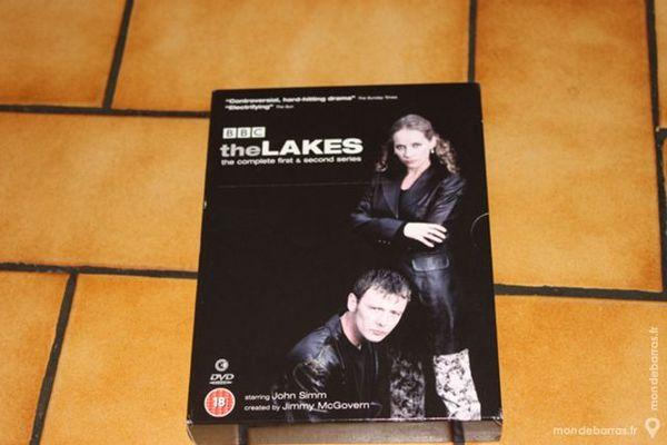 DVD intégrale de The lakes 20 Wervicq-Sud (59)