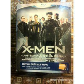 X-Men - Intégrale de la saga - Edition spéciale FN 50 Paris 15 (75)