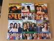 Intégrale 6 saisons Dawson DVD et blu-ray