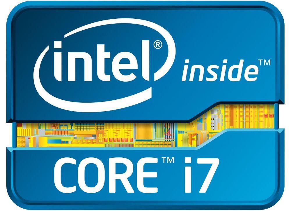 Intel Core I7 2640m pour ordinateur portable 60 Aniche (59)