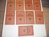 18 la vie intellectuelle édition du cerf 1938 35 Tours (37)