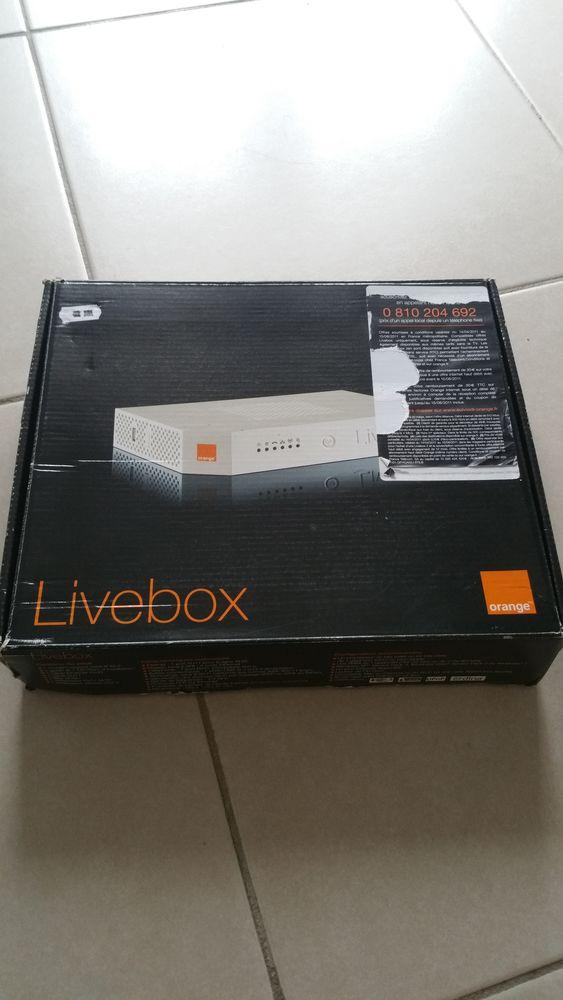 Box intérêt wifi Matériel informatique