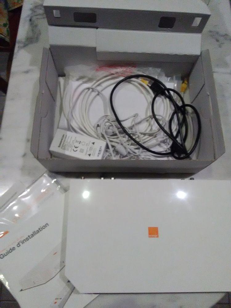 Box internet Orange 25 Montpellier (34)
