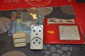 Interrupteurs et prises électrique  5 Perreuil (71)