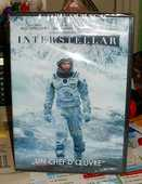 INTERSTELLAR -DVD Neuf sous Blister 8 Saumur (49)