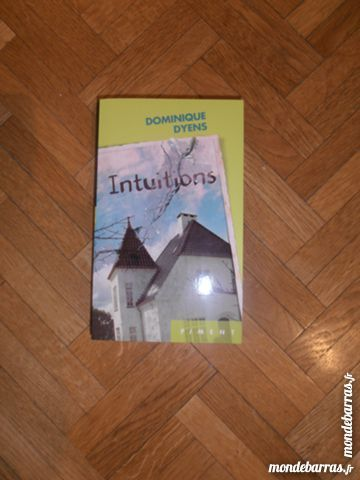 Intuitions (7) 5 Tours (37)
