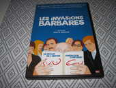 DVD Les invasions barbares de Denys Arcand 1 Poitiers (86)