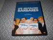 DVD Les invasions barbares de Denys Arcand DVD et blu-ray