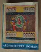 INVENTION de l'ARCHITECTURE ROMANE - Editions ZODIAQUE 23 Louhans (71)