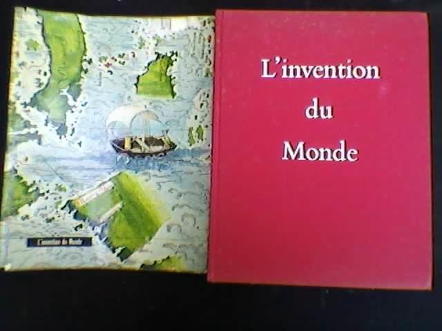 l'invention du monde 25 Chambéry (73)