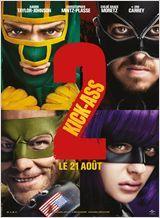 Invitation pour le film  Kick-Ass 2  pour 2 personnes 12 Ardoix (07)