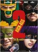 """Invitation pour le film """"Kick-Ass 2"""" pour 2 personnes 12 Ardoix (07)"""