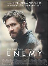 """Invitation pour 2 personnes pour le film """"Enemy"""" Billetterie"""