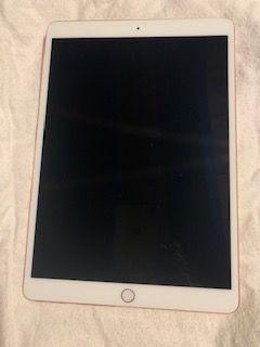 iPad Pro 10,5 FIN 2017 256GO ET Apple Pencil 480 Mûr-de-Bretagne (22)