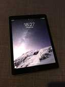 IPad Pro 9,7 Wi-Fi gris sidéral 510 Mérignac (33)