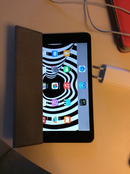 iPad mini 2 wifi 16Go Sidéral 220 Perpignan (66)