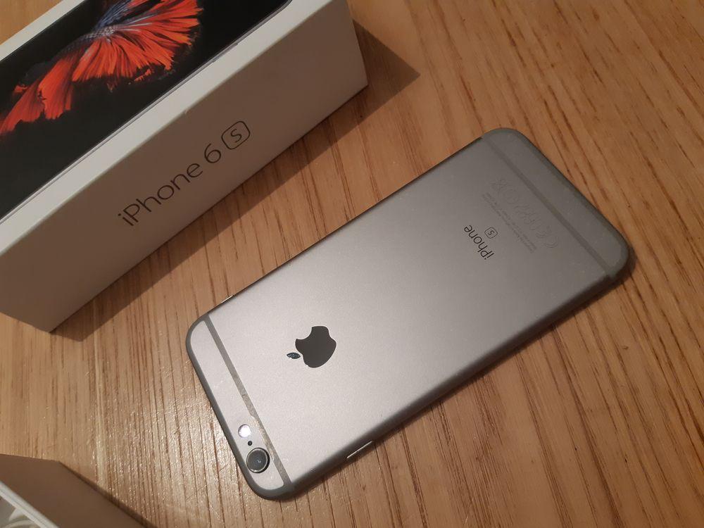iPhone 6S + chargeur 160 euros 160 Nîmes (30)