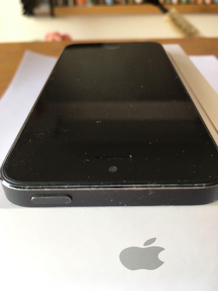 iPhone 5 16 go débloqué tout opératuer 150 Boulogne-Billancourt (92)