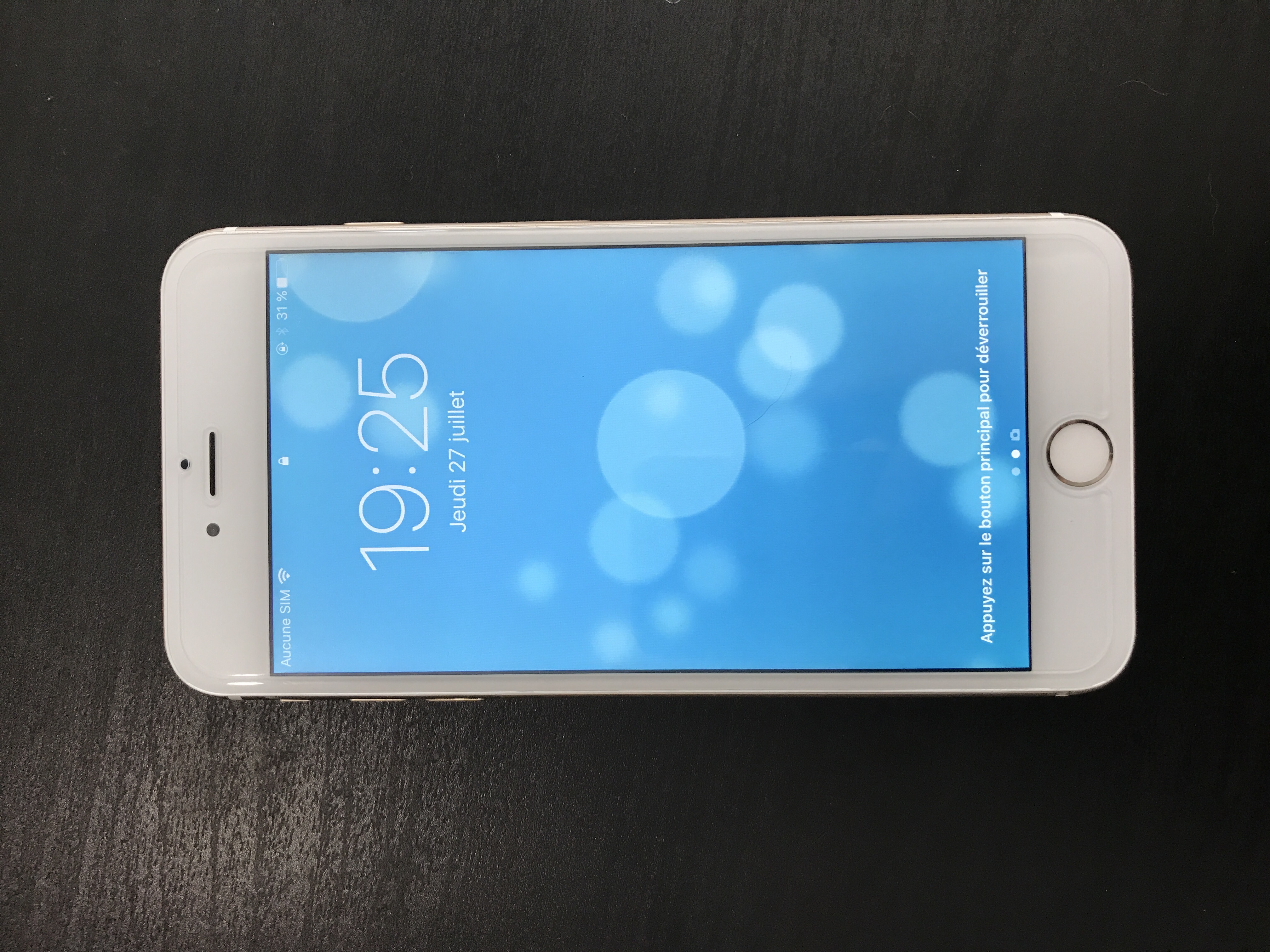 iPhone 6 Plus 64GO Or 300 Chambéry (73)