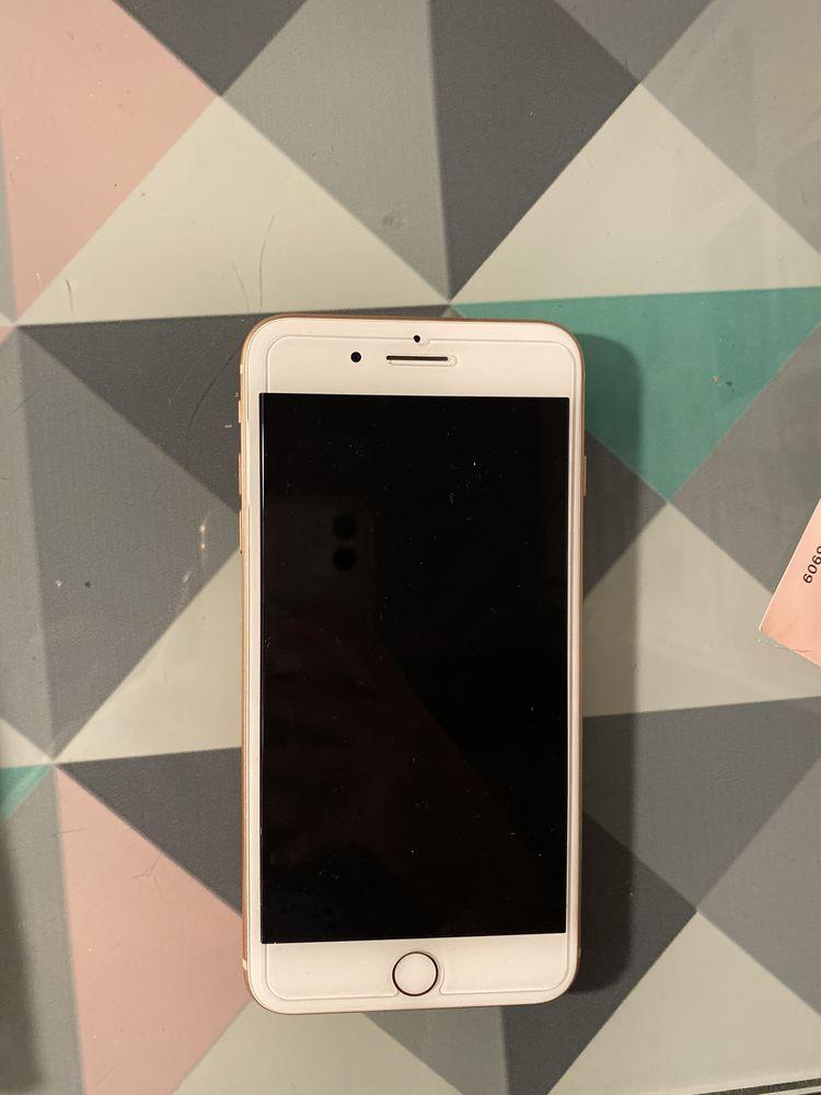 Iphone 8 Plus Apple 450 Bagnols-sur-Cèze (30)