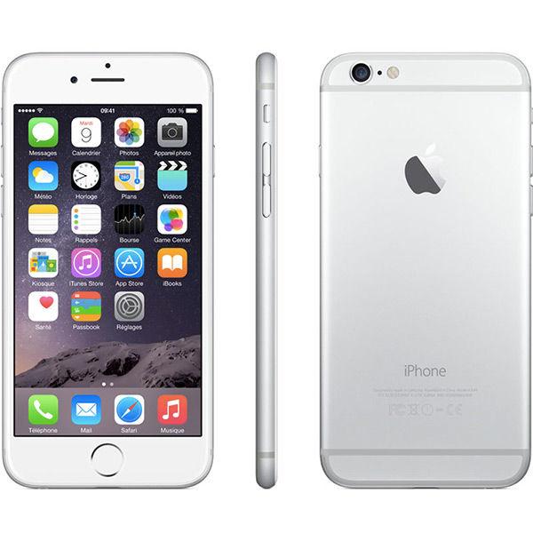 iphone 6 plus 16 go argent 600 Fontainebleau (77)