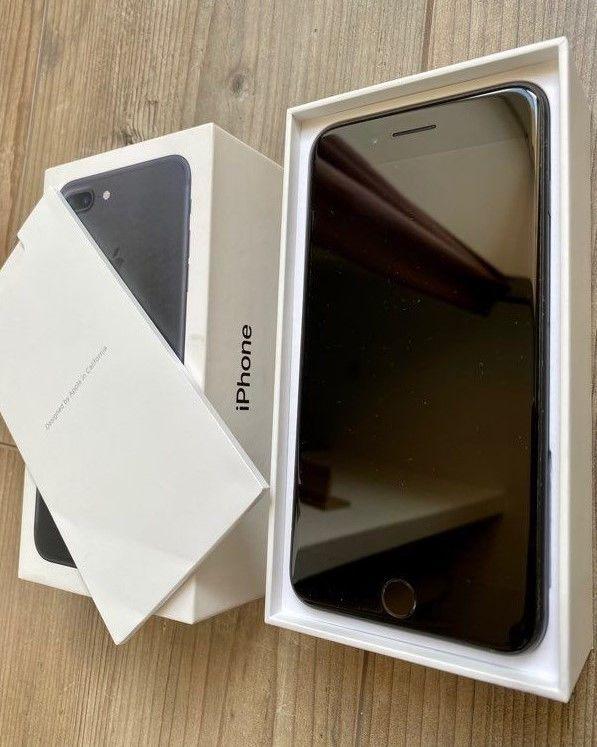 iphone 7 plus noir  195 Toulouse (31)