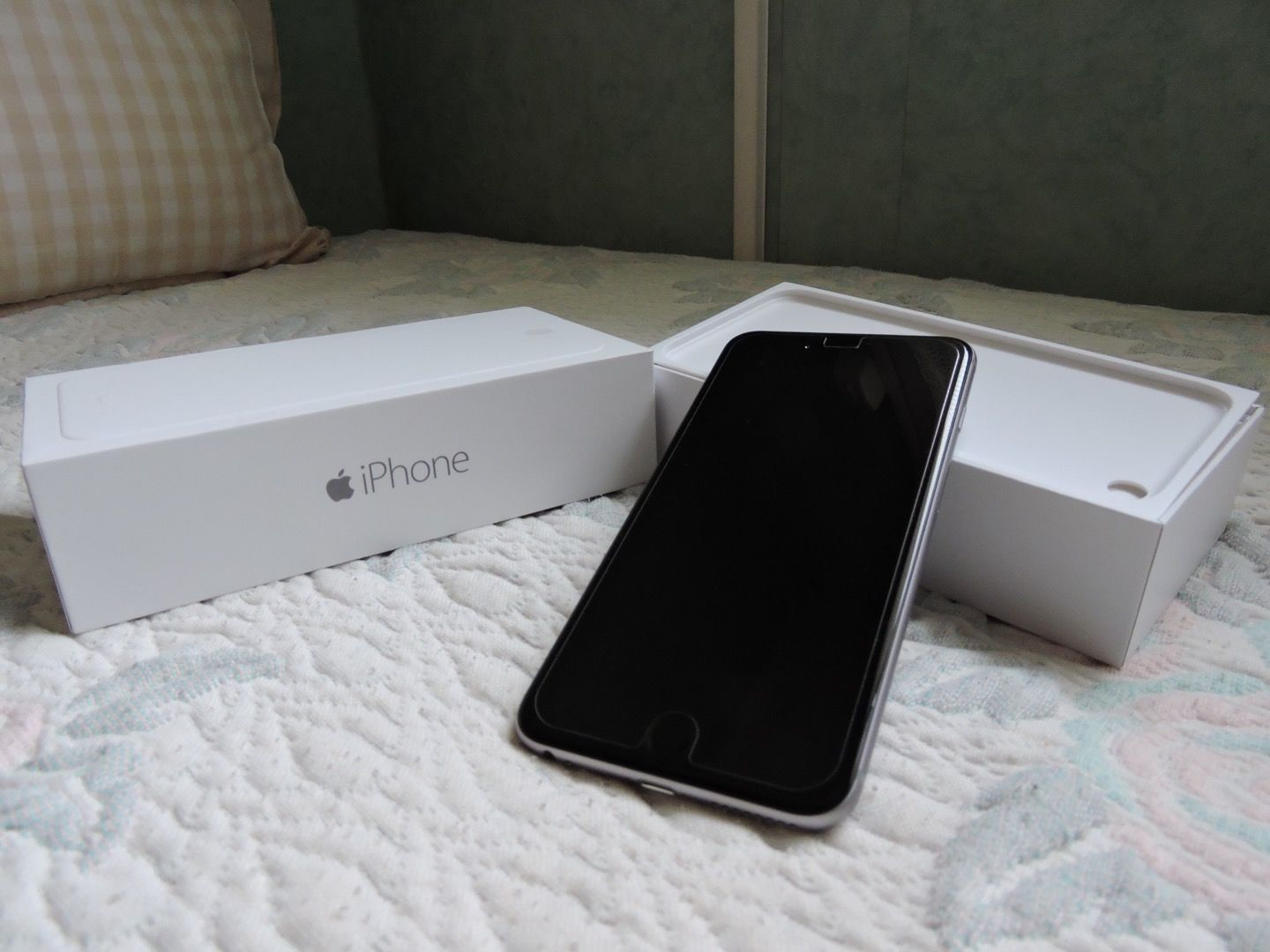 iPhone 6 Plus 64 GO 450 Toulouse (31)