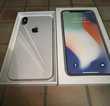 iPhone X plus 256 go Téléphones et tablettes