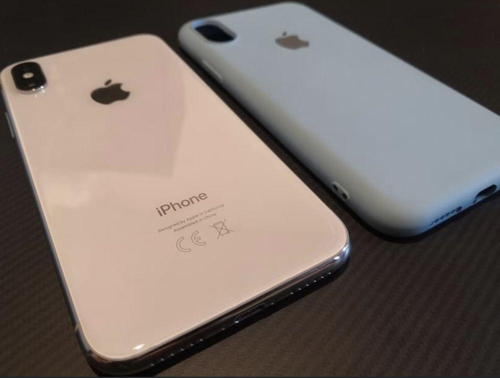 iPhone X 0 Saint-Méen-le-Grand (35)