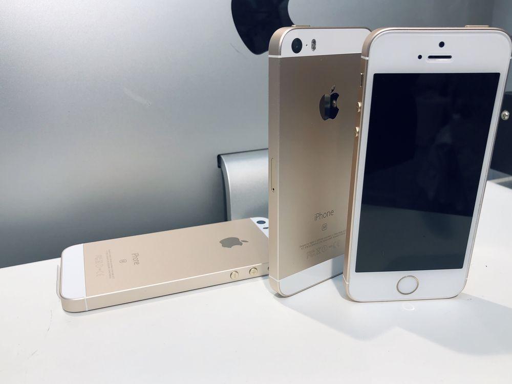 iPhone 5s 16 Go 75 Paris 18 (75)